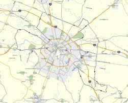 Lexington Ky Map Maps Don Moe U0027s Travel Website