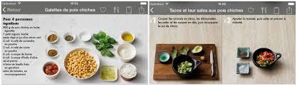 cuisine virtuelle top 10 des applis food les inrocks