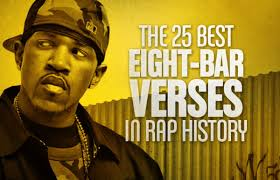 the 25 best eight bar verses in rap history complex