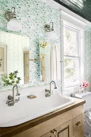 see this tennessee fixer upper go from tattered to picture perfect brockway cast iron sink and cannock faucets both from kohler com