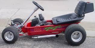 honda odyssey go cart build your own go kart