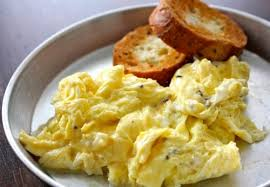 How To Make Really Good Scrambled Eggs How To Cook Eggs The Art Of Manliness