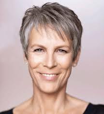 short grey hairstyles on older women google search fashion