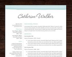 creative resume templates free word cv exle biomedical engineer sle personal statement nsf grfp