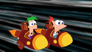 phineas and ferb phineas info u0027s and etc