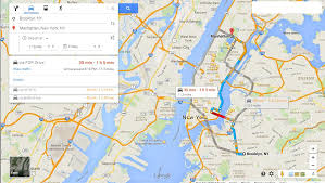 Map My Route Google by Planning Can I Use Google Maps Traffic Information To Estimate