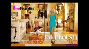 celebrity homes donatella versace youtube