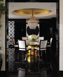 Black Formal Dining Room Sets Best 25 Black Dining Rooms Ideas On Pinterest Dark Dining Rooms