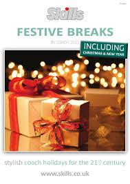 last minute festive breaks half activities for