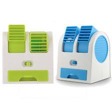 Desk Top Air Conditioner Mini Portable Air Conditioner Ebay