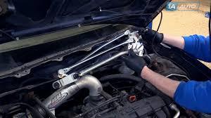 2003 honda accord wiper motor how to remove install wiper transmission 2001 05 honda civic