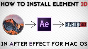 Home Design 3d Mac Os X How To Install Element 3d In After Effects For Mac Os X Part 1