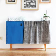 blue painted sideboard u2013 craftbnb