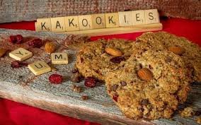 kakookies the healthier cookies to buy for an on the go treat