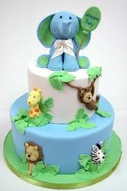 baby shower cakes with animals 28 images baby jungle animals