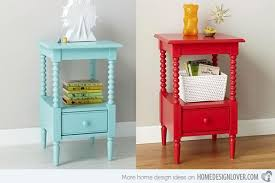 Small Bedside Table Kid S Bedroom Furniture Small And Useful Bedside Tables Home