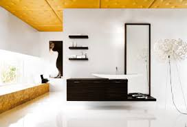 Bathroom Home Design by 50 Modern Bathrooms