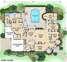 mansion layouts home floor plans picmia