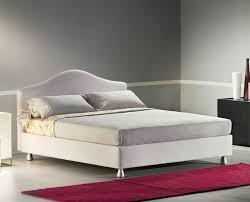 letto tappeto volante letto standard doppio classico imbottito peonia flou