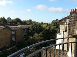 pr arer chambre b vue du balcon chambre 10 picture of kennington b b