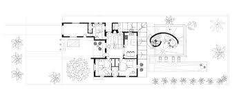 1930s Bungalow Floor Plans 1930s Bungalow Gets A Concrete Tree House Like Addition