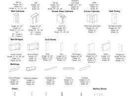 Kitchen Cabinet Standard Height Coffee Table Standard Size Kitchen Cabinets Standard Size
