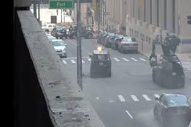 batman jeep watch bruce wayne drive a jeep while filming u0027batman vs superman u0027