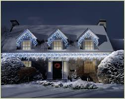Outdoor Icicle Lights Ideas Icicle Lights Or Icicle Lights Outdoor A