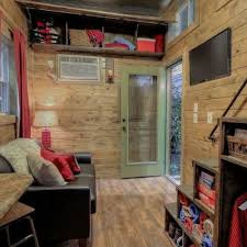 rustic tiny shipping container cabin dwell boxes