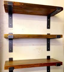 reclaimed wood wall shelves decor ideasdecor ideas wooden