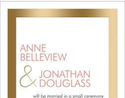 wedding reception invitations wedding reception only invitations awesome modern wedding
