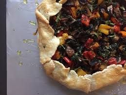 How To Make Roasted Vegetables by How To Make Your Own Roasted Vegetable And Hummus Galette How