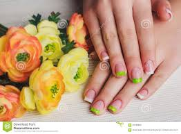 march 2015 the adorned claw nail art neon green best nail 2017
