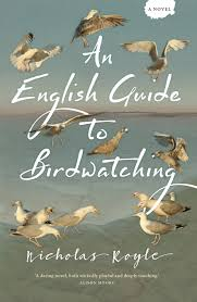 an english guide to birdwatching myriad