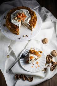 ingredient of the week carrots carrot cake crepe cake katie