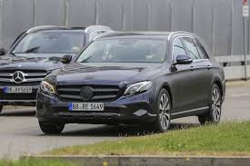 mercedes e station wagon which is the better station wagon mercedes e class or bmw 5