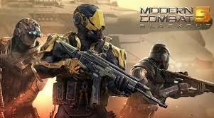 modern combat 5 apk modern combat 5 esports fps apk direct fast