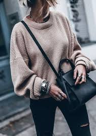 best 25 ribbed sweater ideas on big sweater big