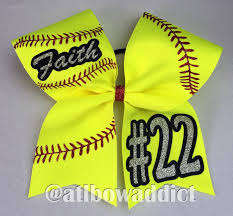 softball bows 164 best cheer bows softball bows and more images on