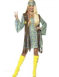 Halloween Hippie Costumes 60 U0027s Costumes 60s 60s Costumes 60s Fashion 60 U0027s Dresses