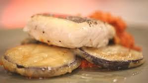 plancha cuisine hake a la plancha food uk