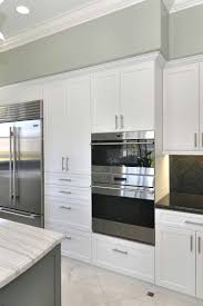 painting thermofoil kitchen cabinet doors naples thermofoil shaker custom cabinet doors refacing