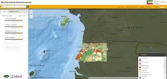 Guinea Ecuatorial Flag Equatorial Guinea Map Geography Of Equatorial Guinea Map Of