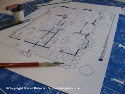 Fantasy Floor Plans Fantasy Floorplan For Desperate Housewife Residence Of Bree Hodge