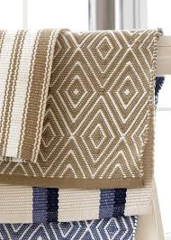 Albert And Dash Outdoor Rugs And Albert Indoor Outdoor Khaki White Rug Layla Grayce