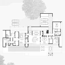 floor plan of the gorgeous contemporary lakehouse in florida house