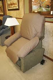 amazon com liquaguard incontinence recliner cover standard