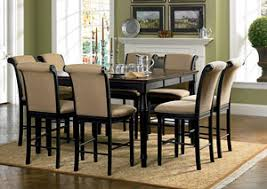 dining room high tables magnolia house of furniture counter height table