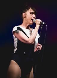 singer pink nude kathleen hanna wikipedia