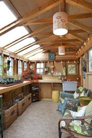 Garden Shed Greenhouse Plans Best 25 Garden Shed Interiors Ideas On Pinterest Potting Sheds